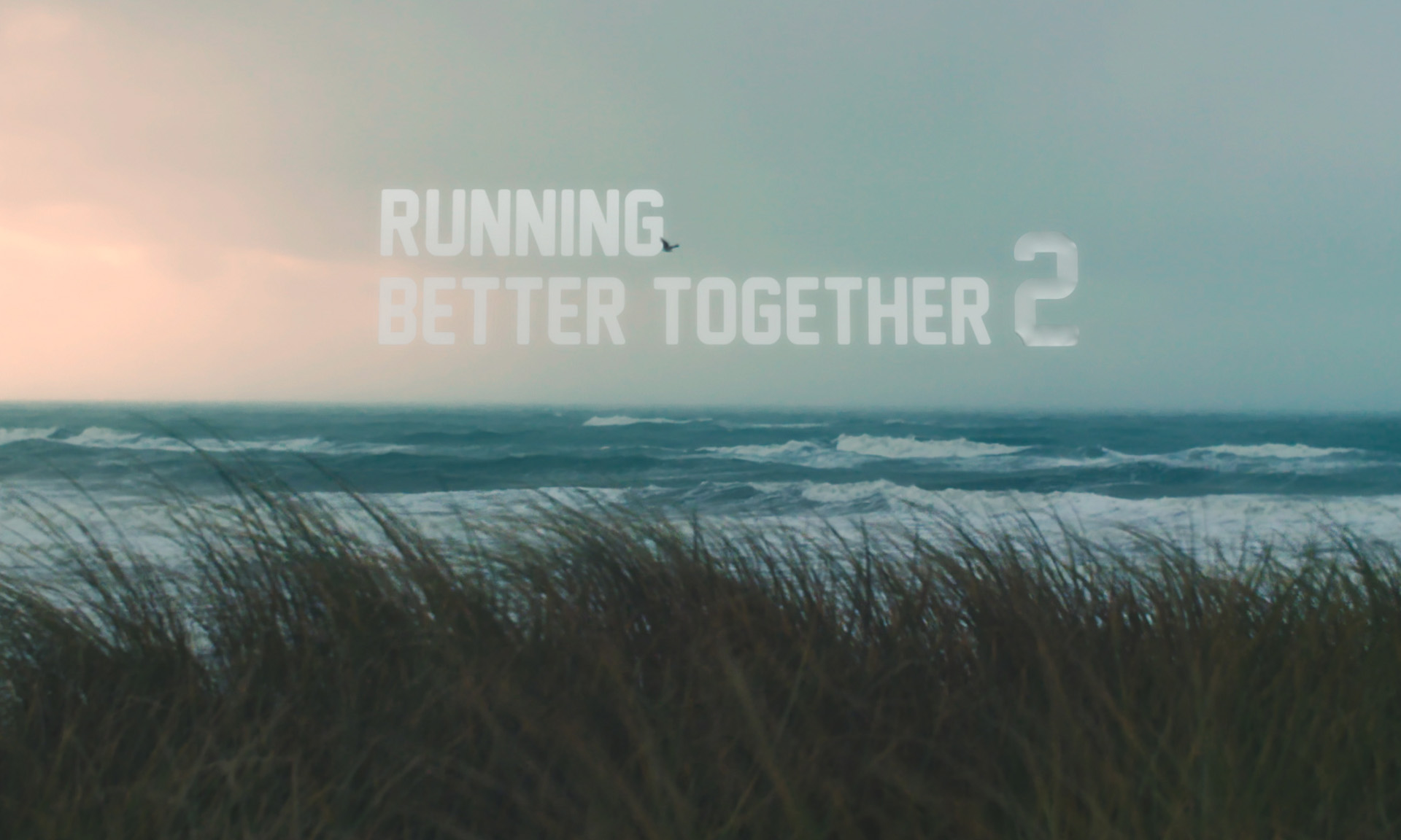 RUNNING BETTER TOGETHER 2